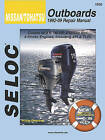 Nissan/Tohatsu Outboards 1992-2009 Repair Manual by Seloc (Paperback / softback, 2010)