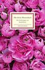 Das kleine Blumenbuch von Rudolf Koch (2014, Gebundene Ausgabe)