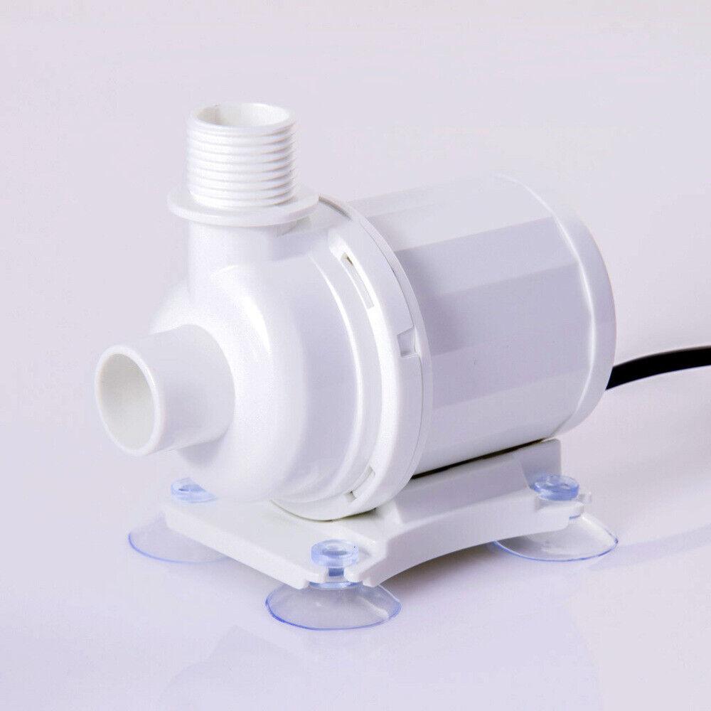 1 Pc Water Pump Portable Submersible Waterproof Water Pump for Aquarium