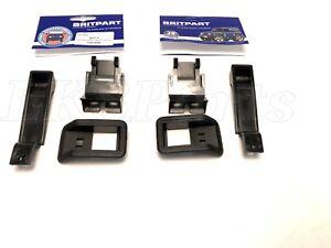 Details about Land Rover Defender Interior Door Lock Button Kit of 2 DA2499  New