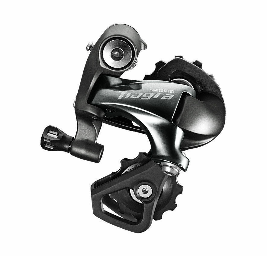 Shimano Tiagra 4700 Road  Bike Rear Derailleur - SS - Short Cage 10 Speed  clearance