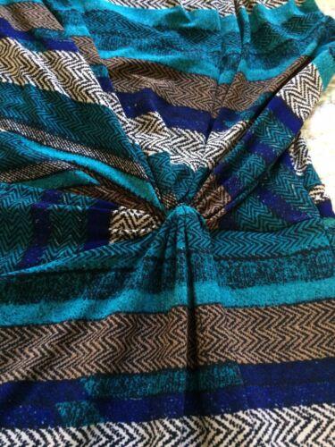 Fit To Knot indossata sz Jdc 12 mai Draped 14 Dress London Bella Multicolored Bfq44Z