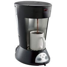 BUNN COFFEE MAKER TEA BREWER SINGLE SERVE AUTOMATIC - MCA-0009