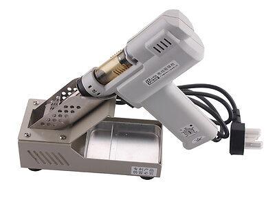 220V 90W S-993A Electric Vacuum Desoldering Pump Solder Sucker Gun