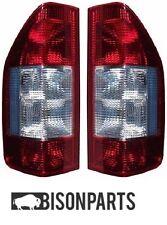 MERCEDES Sprinter 2000 - 2006 Lampada Posteriore Coda/Luci entrambi i lati LH & RH x 1 Paio