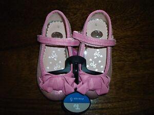 Girls Kids Childrens Infant Pink Smart