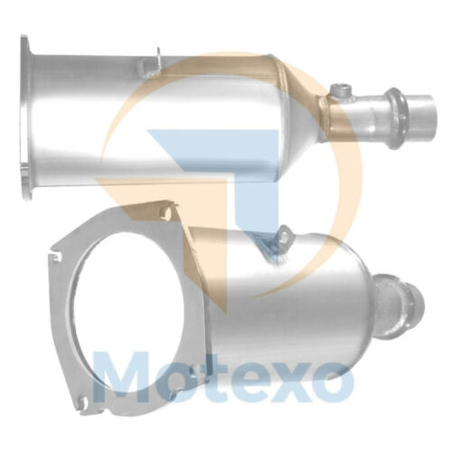 RHS 9//02-12//05 DW 10 ATED DPF Peugeot 307SW 2.0HDi euro 3-4 DPF solamente