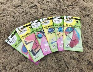 Air-Freshener-Kitesurfing-real-Kite-shape-different-models-and-fragrances