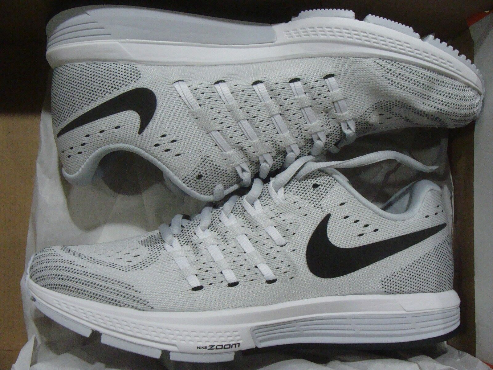 Wild casual shoes MEN'S NIKE AIR ZOOM VOMERO 11 RUNNING 818099 002 SIZE 7.5~13