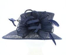 0f2ebb290c22f Anastasia Small Brim Sinamay Hat From Elegance by Boardmans Choice ...