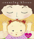 Counting Kisses: A Kiss & Read Book by Karen Katz (Board book)