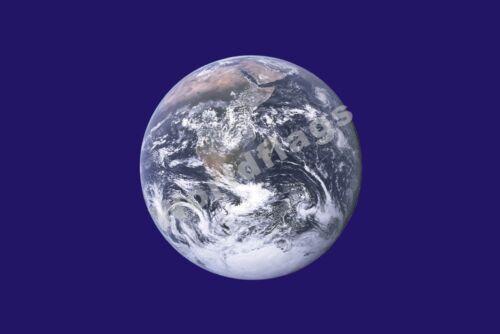 Earth Flag 3X5FT Planet Earth Day UN Peace Congress World Citizen Astrological