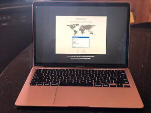 2020 Macbook Air Rose Gold i5 512gb 16gb   eBay