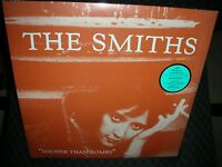THE SMITHS // Louder Than Bombs // BRAND NEW DOUBLE RECORD LP VINYL