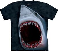 New SHARK BITE Youth T Shirt