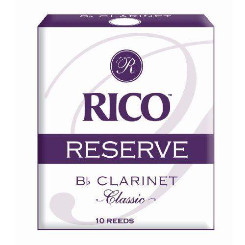 Rico RCT10355 reserva reserva reserva Classic  3.5+ - Caja de 10 3b56a0