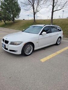 2009 BMW Série 3 -