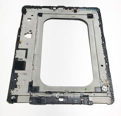 "Samsung Galaxy S2 9.7"" SM-T817V T817 Original Metal Mid Frame Mount Bezel Part"