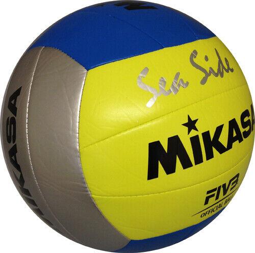 MIKASA VXS-SD Beach Volleyball FIVB Gr. 5 NEU --- nirgends günstiger!