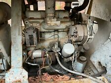 John Deere 3179 Diesel Engine 29 3 Cylinder 3179df Motor Backhoe Runs Well