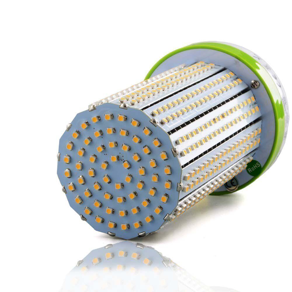 Lampe maïs LED Remplace lampes lampes lampes SON/ halogénures métalliques E27 ES E40 GES 6000K d6347c