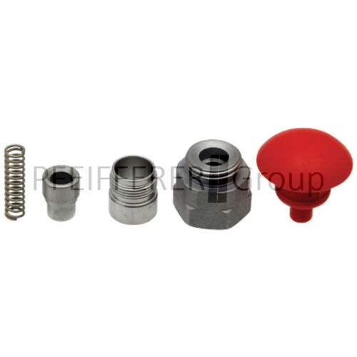 Faster HYDRAULIC KIT SP5 7 Safety Lock Zinc-nickel V//N Kit SP5 7