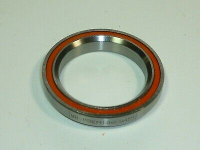 """ABI 1-1//8/"""" Stainless Steel ACB Bearing 45x45 Degree 30.5mm x 41.8mm x 8mm"""