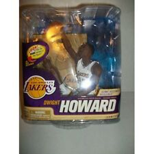 Dwight Howard WHITE VARIANT limited to /1000 Series 22 McFarlane Action Figure