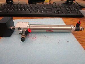 Bimba Model: 042- DXDE Pneumatic Cylinder <