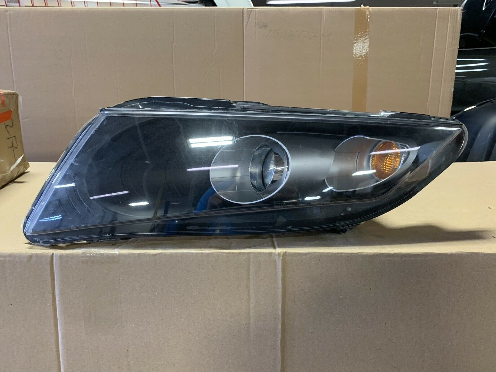 Lamborghini Gallardo Front Right Headlight Oem 401941004f For Sale