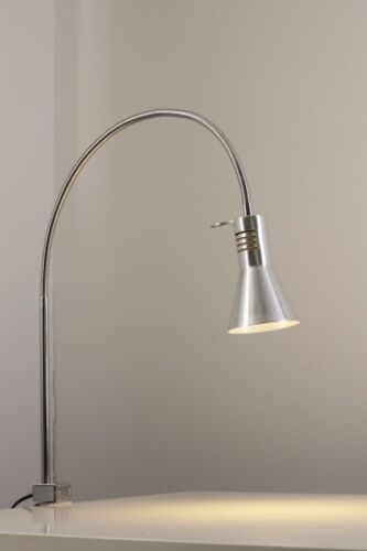 Lampe de table Liseuse Lampe à arc Lampe à pince Lampe de chevet en métal 53613