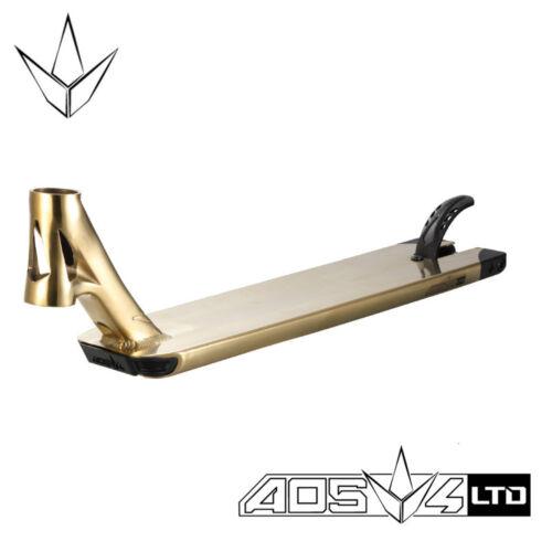 Blunt Deck AOS V4 LTD SIGNATURE Decks