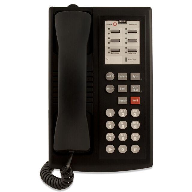 Phone Switching Systems & PBXs Lucent Avaya Partner 18D Euro 18 ...