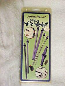Artistic Wire Worker