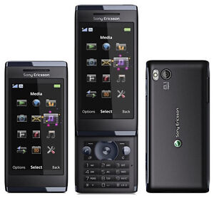 DOWNLOAD DRIVERS: SONY ERICSSON U10I