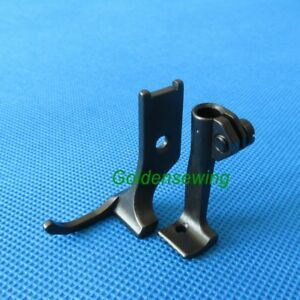 Binder Foot Set For Juki LU-562 LU-563 LU-1508 LU-1510 Walking Foot Machines