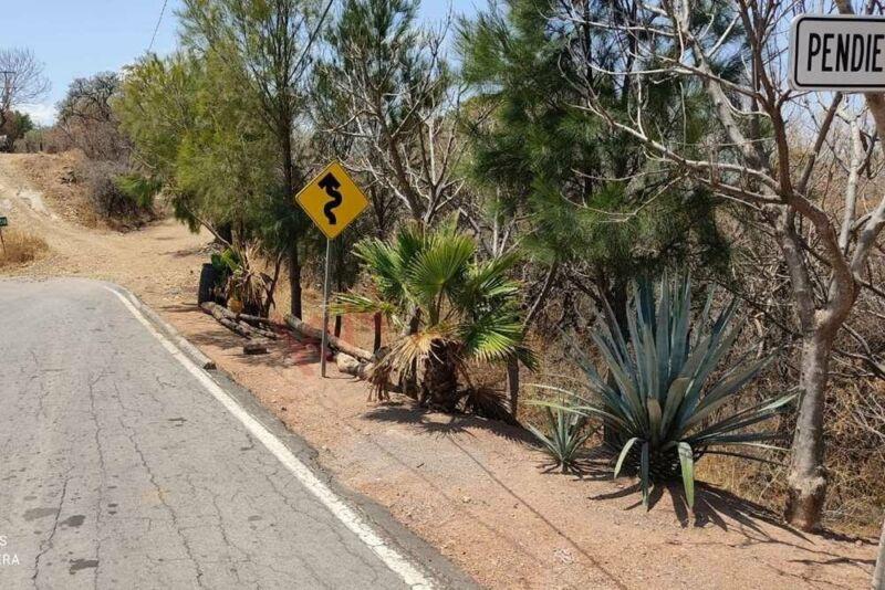 Excelente oportunidad de Terreno en venta en Tlacopan Tonatico, Estado de México