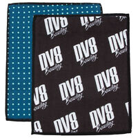 Dv8 Microfiber (non-leather) Cleaning Pad With Gripping Dots -new-free Shipping