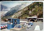CP 74 Haute-Savoie - Tunnel du Mont-Blanc