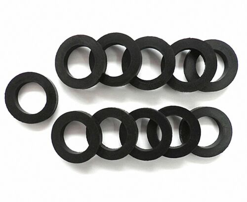 150mm Rubber O-Ring Gaskets Washer 8mm Thick SN-A Select Size ID 125mm