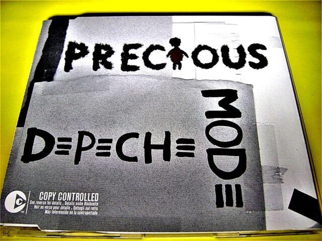 DEPECHE MODE - PRECIOUS | NEU | Maxi Rarität | CD Shop 111austria