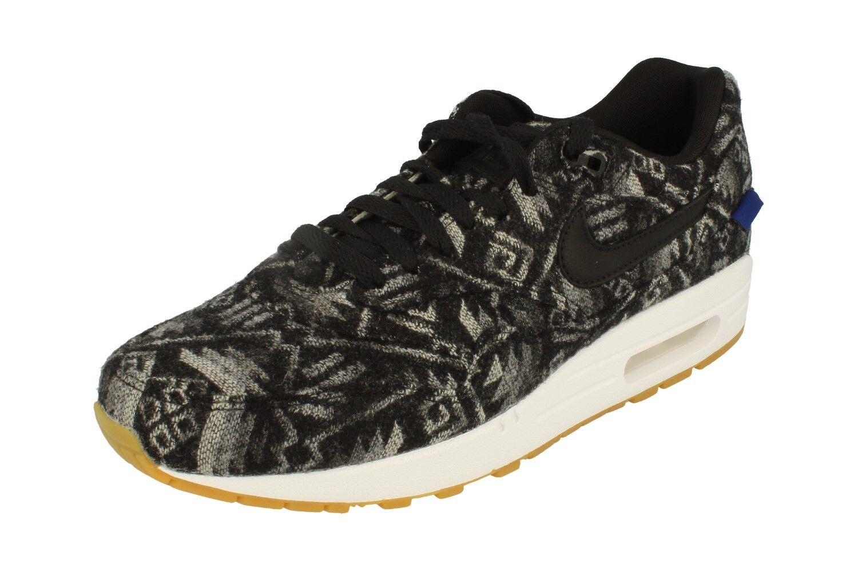 Nike air max 1 sonodiventate pendleton Uomo correndo formatori 918620 scarpe scarpe 004