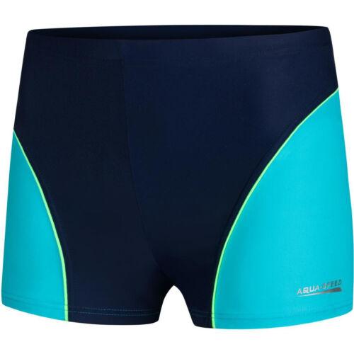 Aqua-Speed Badehose Schwimmhose für Kinder Jugendliche 98-152cm