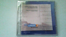 "CD ""EL DISC DE LA MARATO TV3 2011"" CD 20 TRACKS ANA TORROJA MALU RAPHAEL MECANO"