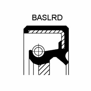 Ondas anillo obturador Differential-Corteco 19016566b