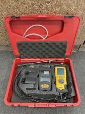 Uei Eagle 2x C155 Handheld Xtended Life Combustion Amp Sustem Analyzer