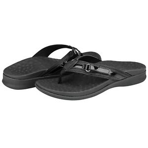 Footminders-SEYMOUR-Women-039-s-Orthotic-Sandals-Orthopedic-Arch-Support-and-Comfort