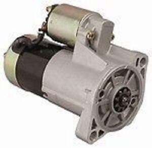 Starter-Motor-for-Nissan-23300-K9160-fits-H20-H20II-amp-H25