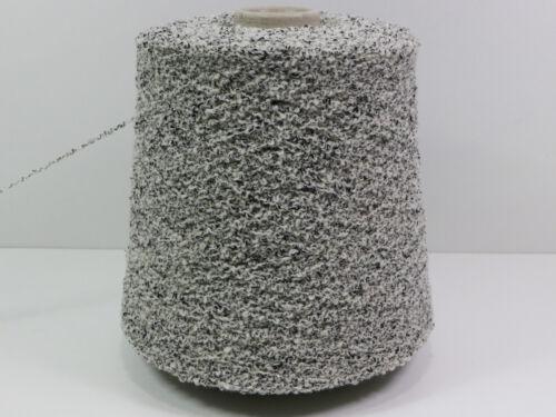 Zwirn MERINO 500g FROTTEE PLÜSCH WOLLE F37 37,98€//kg 3,5 NATURALE