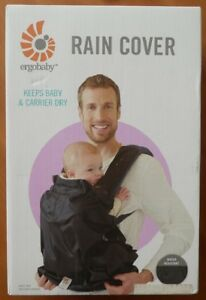9aa9fd4a6e8 Image is loading Genuine-ERGObaby-ERGO-BABY-Infant-Water-Resistant-Carrier-